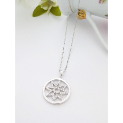 Georgini Arabella Star Pendant
