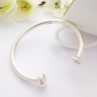 Rebecca Small Torque Bangle