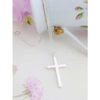 Helena Silver Cross