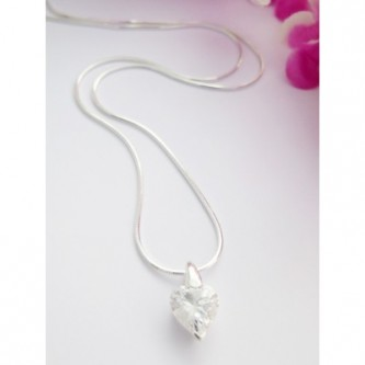 Mothers Heart Necklace