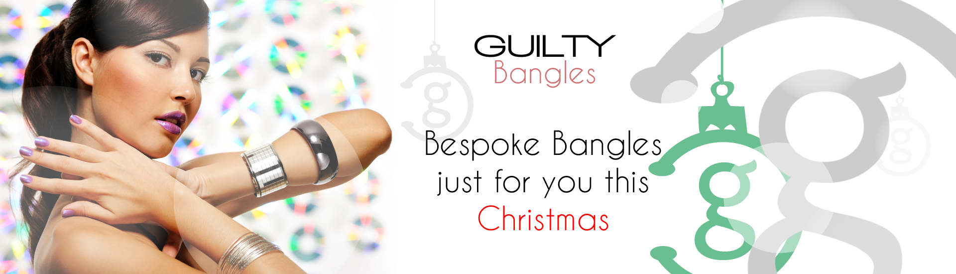 sterling silver ladies bangles for Christmas