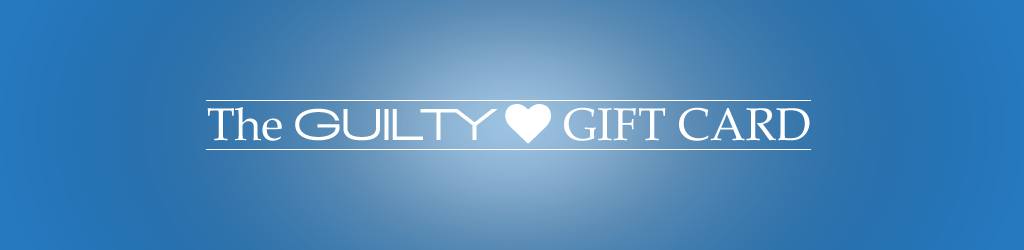 The Guilty Bangles Gift Card