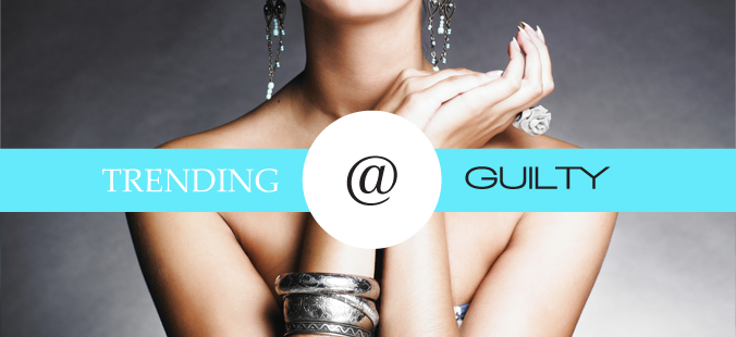 Trending at Guilty Bangles
